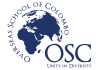 The Overseas School of Colombo Logo